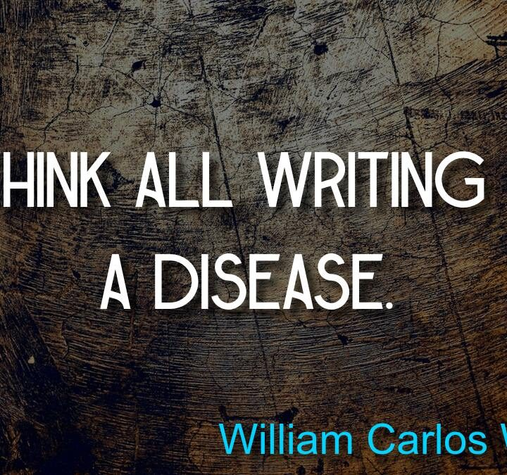 Quotes from William Carlos Williams, Gina Carano, Naval Ravikant, Denis Waitley, Dave Attell, Alexander Pope.