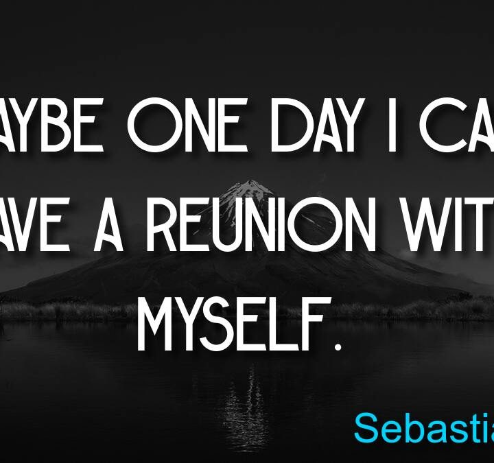 Quotes from Sebastian Bach, Tommy Davidson, Mother Teresa.