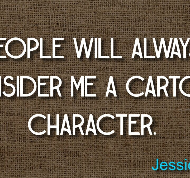 Quotes from Voltaire, Georgia Jagger, Bella Thorne, Jessica Hahn, Rick Baker, Seuss.