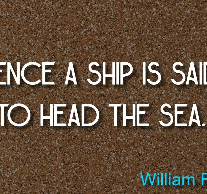 Quotes from William Falconer, cummings, Winnie The Pooh, Naval Ravikant.