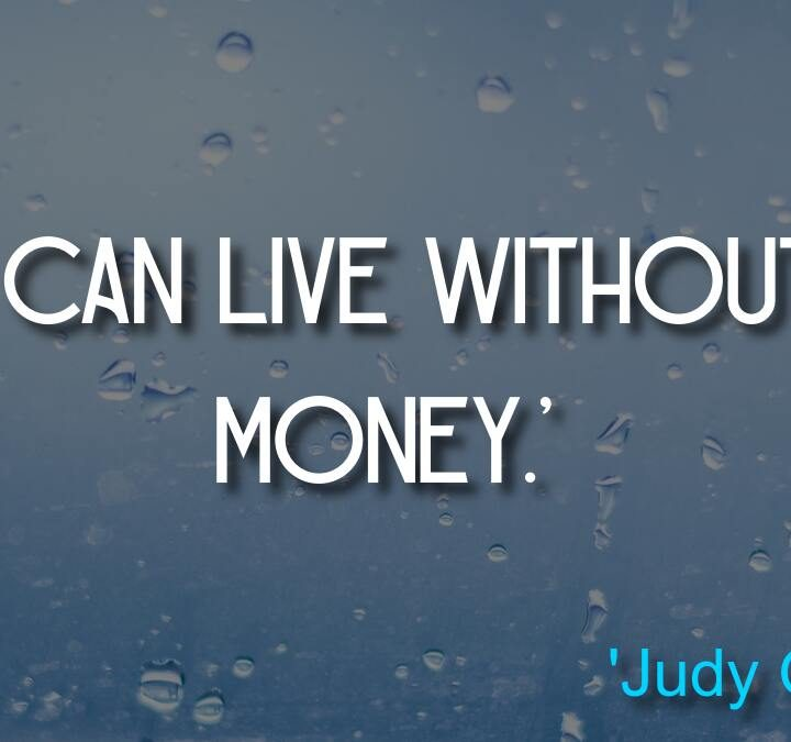 Quotes from 'Judy Garland', Richter, Georgia May Jagger, Peter Marshall.