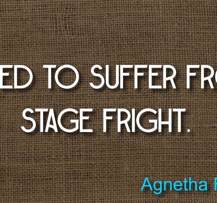 Quotes from Agnetha Faltskog, Leo Buscaglia, Michael Gervais, Kiesza, Perry Farrell, Laurie Helgoe (Website, Twitter).