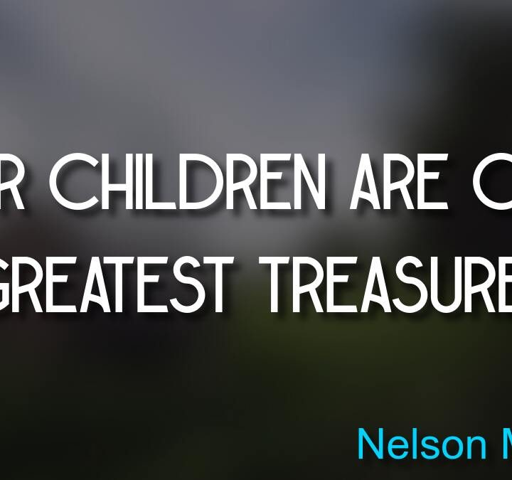 Quotes from Nelson Mandela, Agatha Christie, Fischer, Bebe Moore Campbell, Michael Gartner, Lee Iacocca.