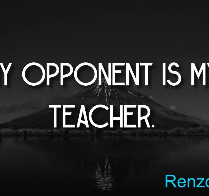 Quotes from Renzo Gracie, Arthur Schopenhauer, Chinese proverb, John Eldredge, Mohamed El-Erian.