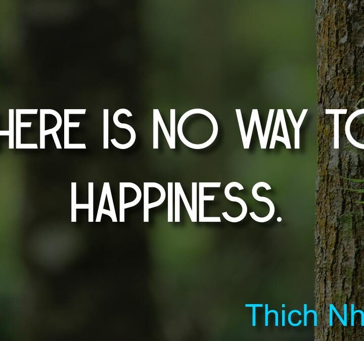Quotes from Thich Nhat Hanh, Joe Dispenza, Tim Ferriss, Martin Campbell, Abdullah Ahmad Badawi.