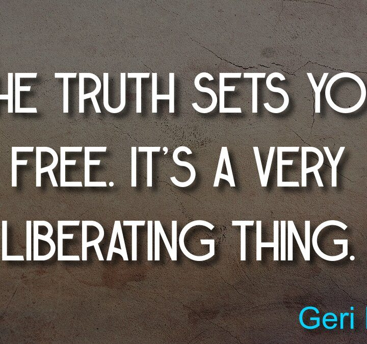 Quotes from Geri Halliwell, Dan Rather, Joyce Meyer, Lord Acton.