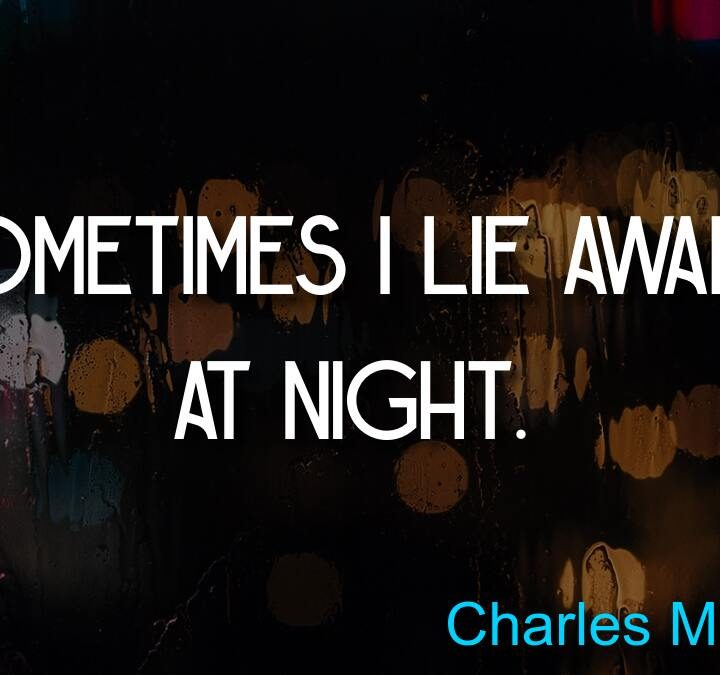 Quotes from Charles M. Schulz, Tim Jackson, Michele Bachmann, Lesley Garrett.