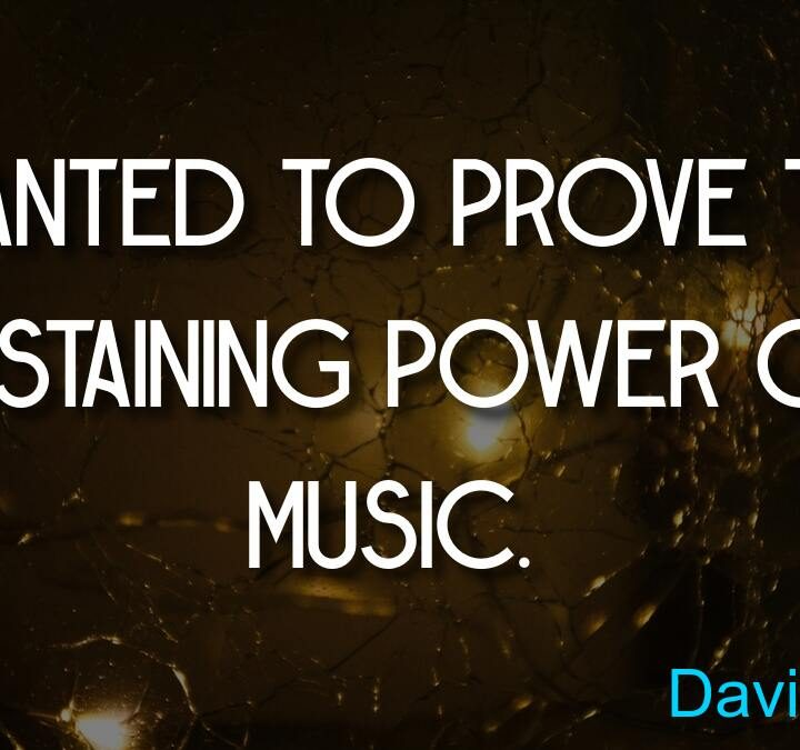 Quotes from David Bowie, @AmuseChimp, Charles Dance, Albert Camus.