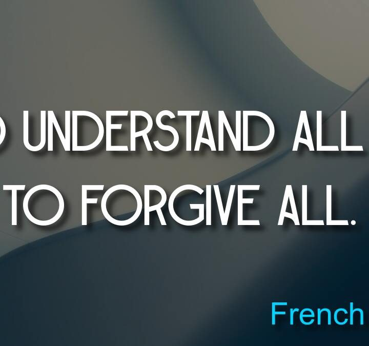 Quotes from French proverb, Louisa May Alcott, Ernest Holmes, Mark Twain, Megalyn Echikunwoke.