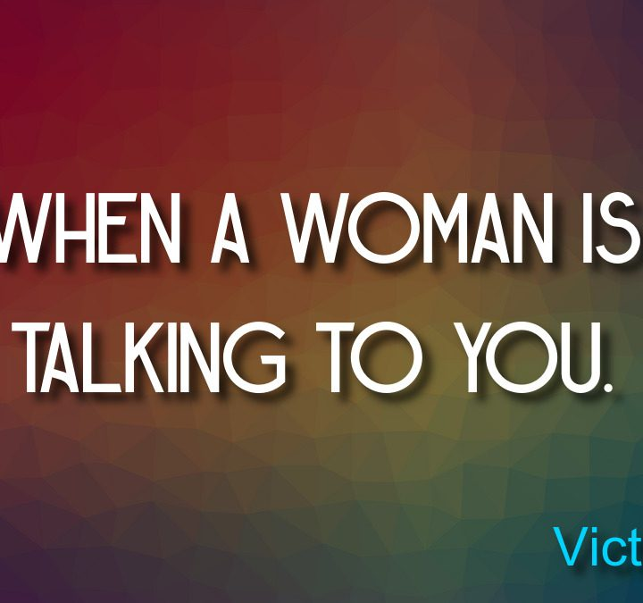 Quotes from Victor Hugo, Mia Hamm, Mother Teresa.