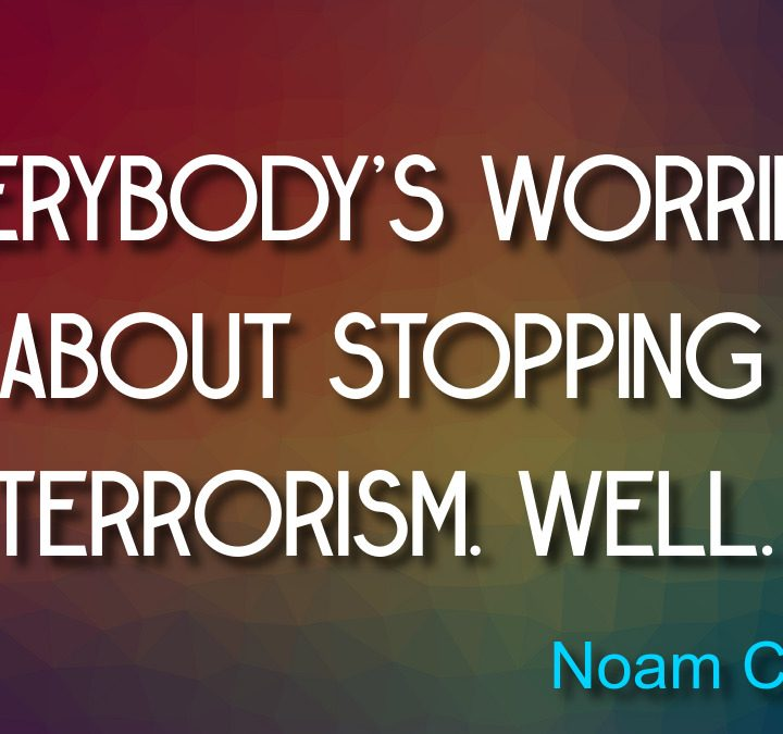 Quotes from Noam Chomsky, Richard Le Gallienne, Charles Kingsley, Robert Baden-Powell, Unknown (Submitted by the Wisdom Quotes Community).
