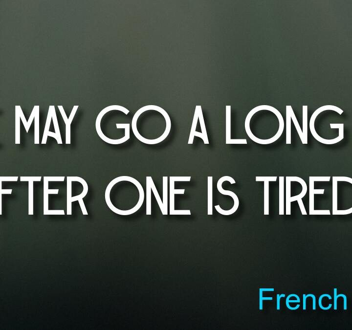 Quotes from French proverb, Susan Cain, Fred Rogers, Jerry Cantrell.