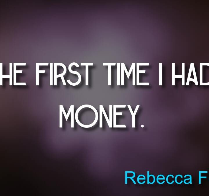Quotes from Rebecca Ferguson, How long will you wait before you demand the best, Seneca, James Clear, India de Beaufort.