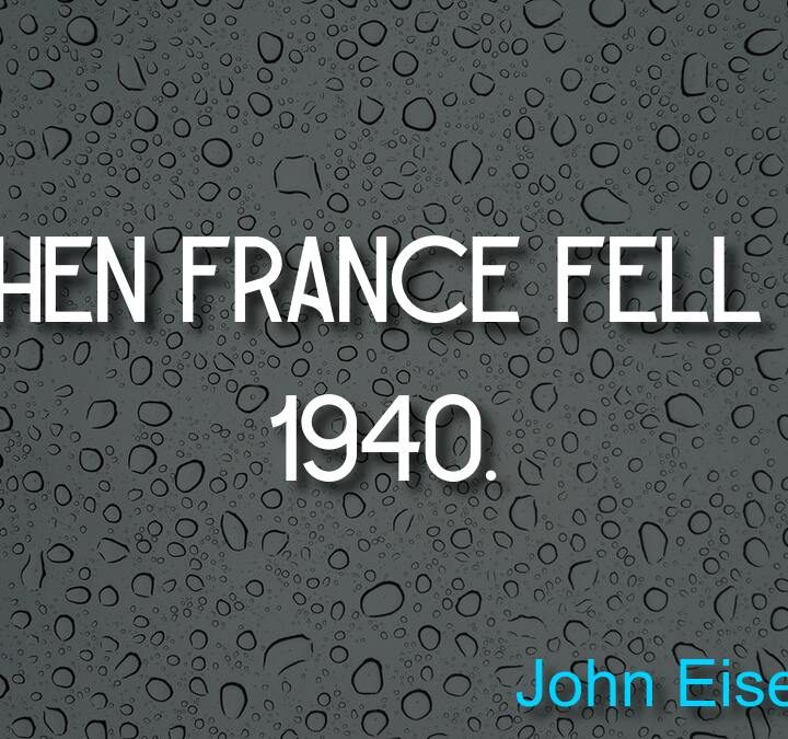 Quotes from John Eisenhower, Elisabeth Kubler-Ross, Brian Ferneyhough, Walter Isaacson, Robin Williams.