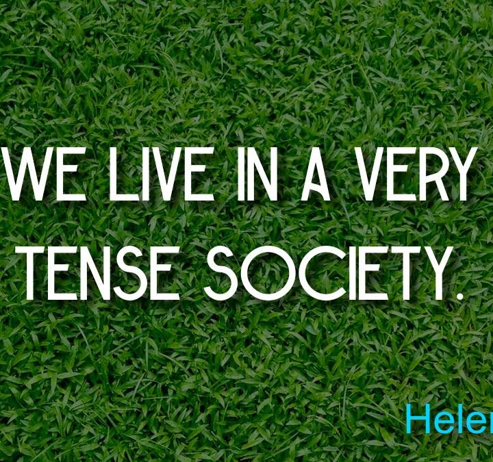Quotes from Helen Hayes, Osho, Martin Jacques, Regina Hall.